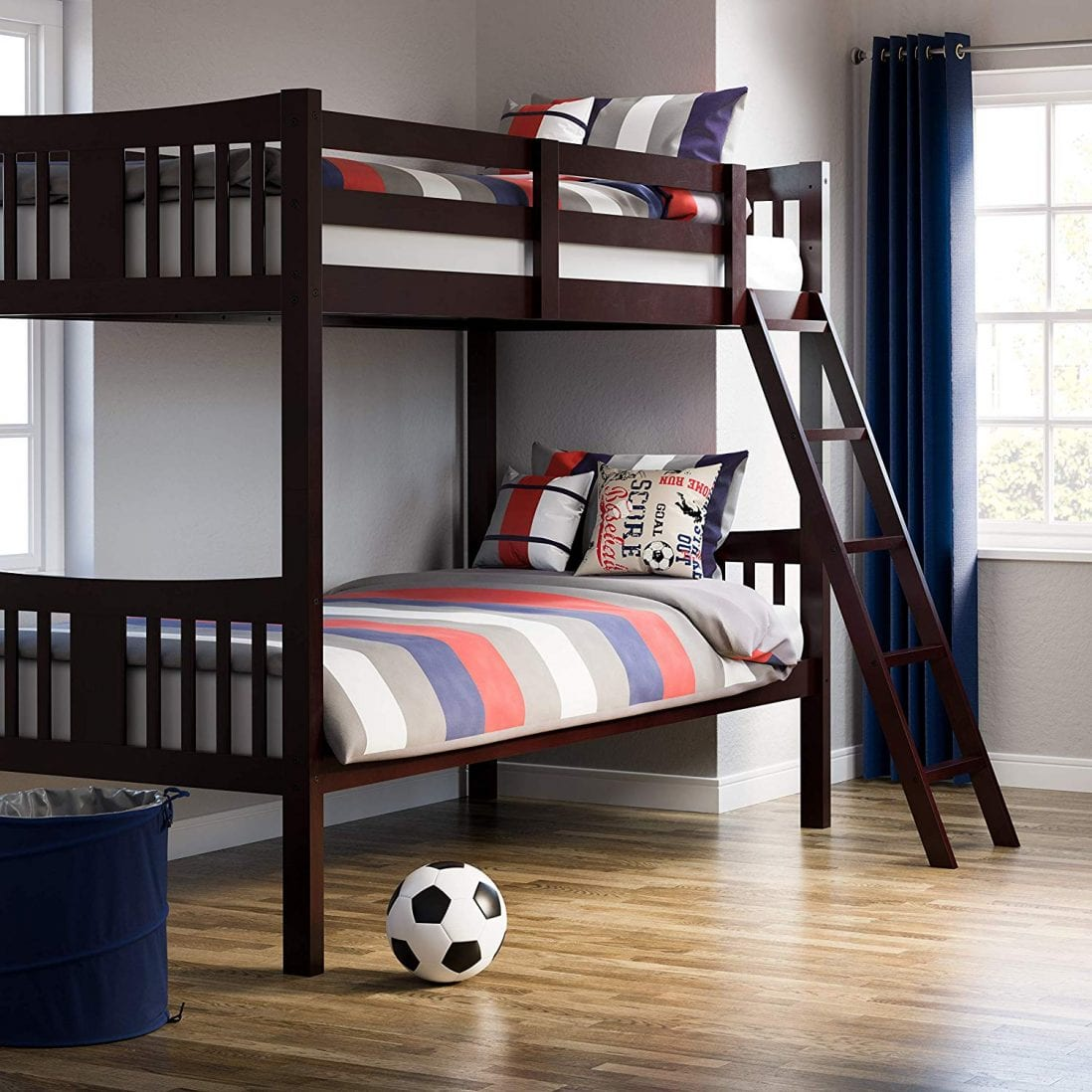 Storkcraft the best bunk bed overall review and buying guide by www.dailysleep.org