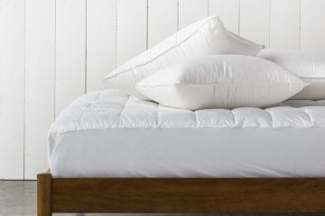 best down alternative pillow reviews and buying guide by www.dailysleep.org