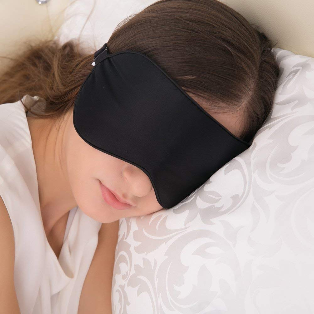Alaska Bear Best Sleep Mask Review and Buying Guide by www.dailysleep.org