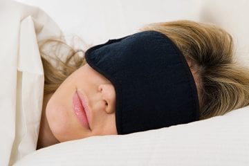 Best Sleep Mask Reviews and Buying Guide by www.dailysleep.org