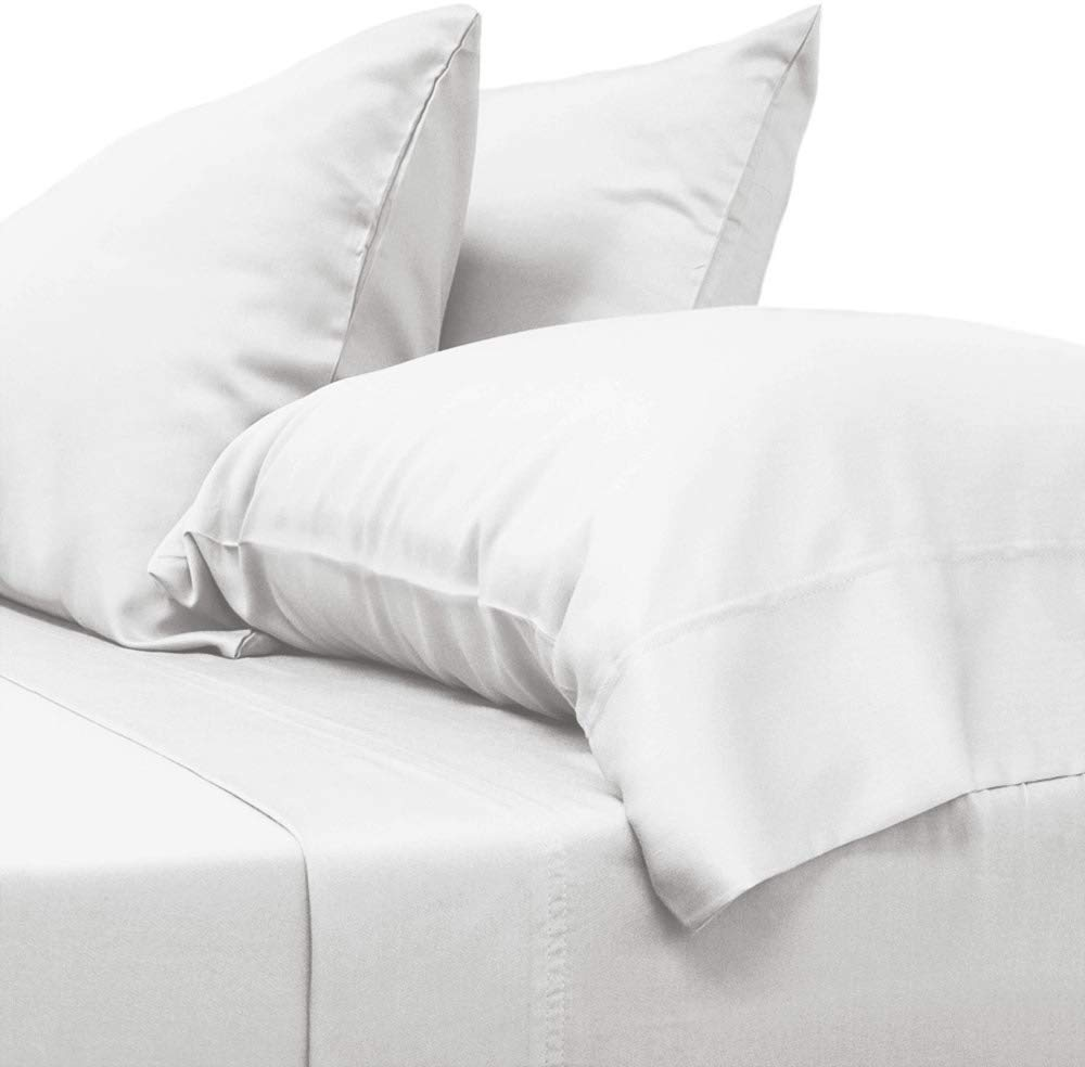 Cariloha Classic Best Bamboo Sheets Review and Buying Guide by www.dailysleep.org