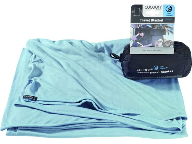 Cocoon Cooling Blanket Review and Buying Guide by www.dailysleep.org