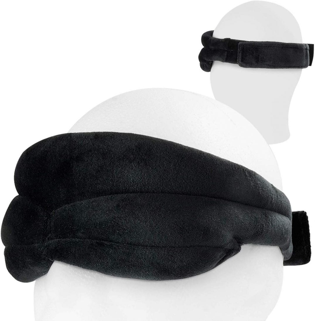 Compact Technologies Best Sleep Mask Review and Buying Guide by www.dailysleep.org