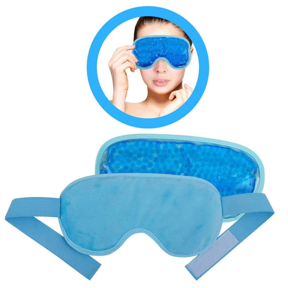 FOMI Best Sleep Mask Review and Buying Guide by www.dailysleep.org