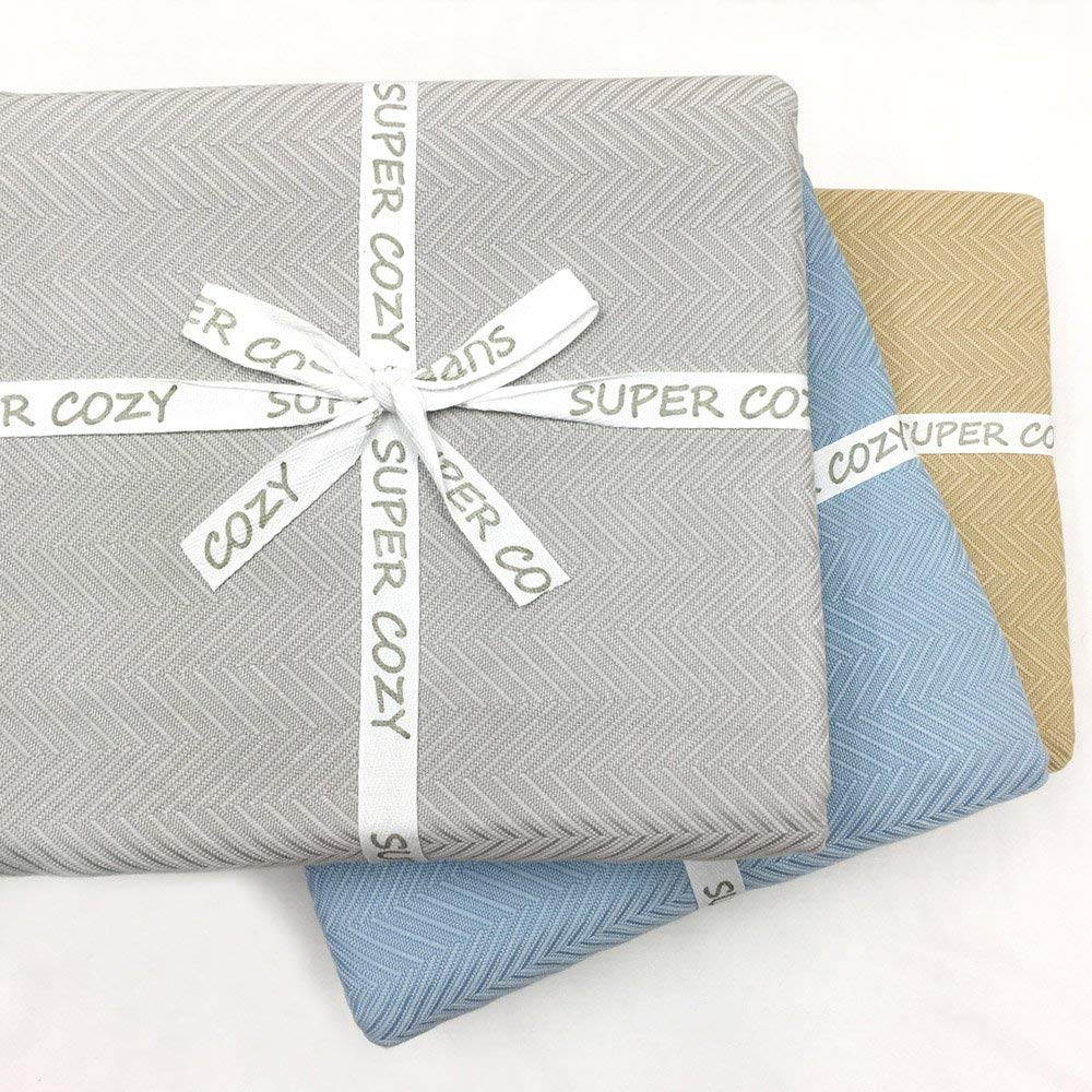 Golden Ocean Home Decor Cooling Blanket Review and Buying Guide by www.dailysleep.org