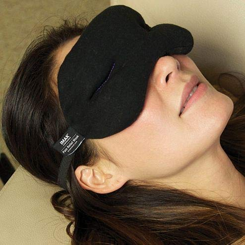 IMAK Best Sleep Mask Review and Buying Guide by www.dailysleep.org