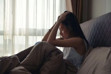 Is Sleep Deprivation an Antidote for Depression description by www.dailysleep.org