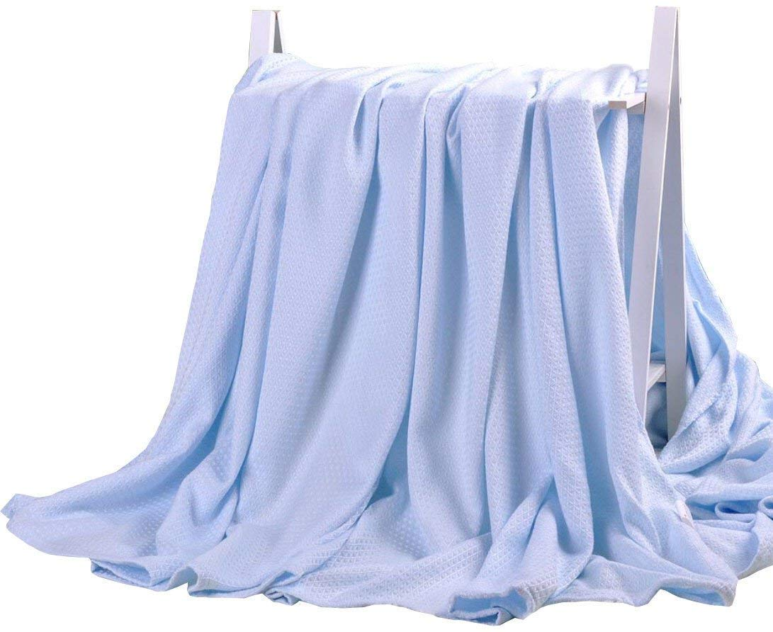 LAGHCAT Cooling Blanket Review and Buying Guide by www.dailysleep.org