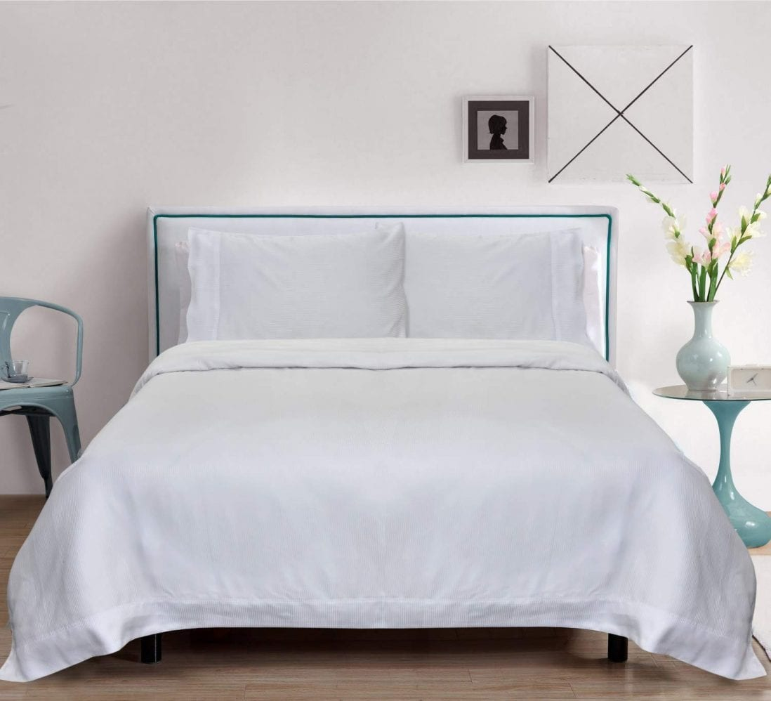 LINENWALAS Best Bamboo Sheets Review and Buying Guide by www.dailysleep.org