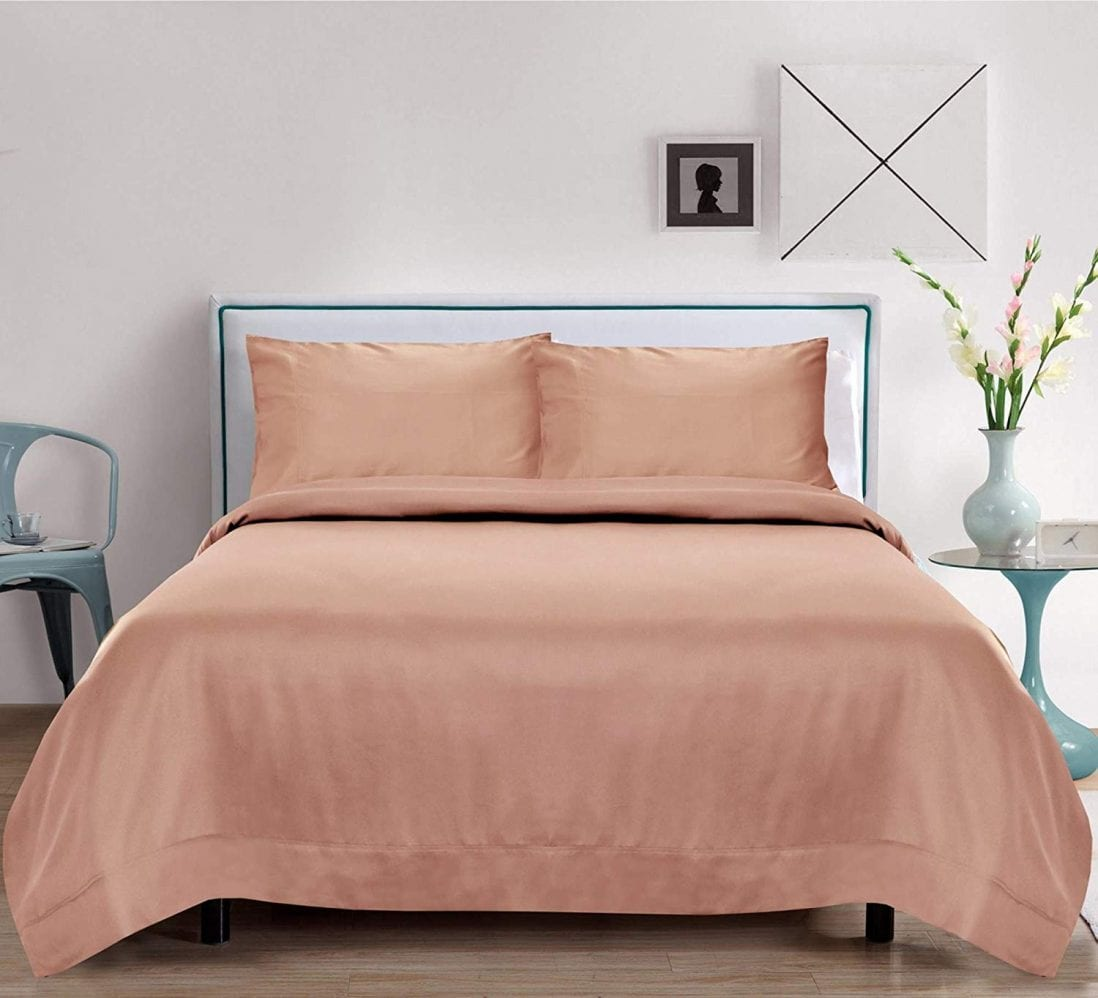 Linenwalas Best Tencel Sheets Review and Buying Guide by www.dailysleep.org