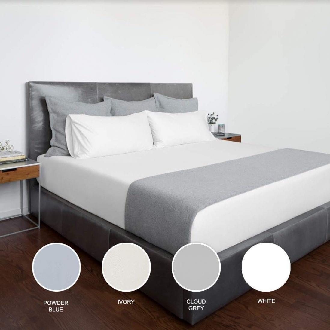 Molecule Best Tencel Sheets Review and Buying Guide by www.dailysleep.org