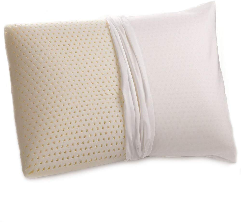 Organic Textiles best pillows Review and Buying Guide by www.dailysleep.org