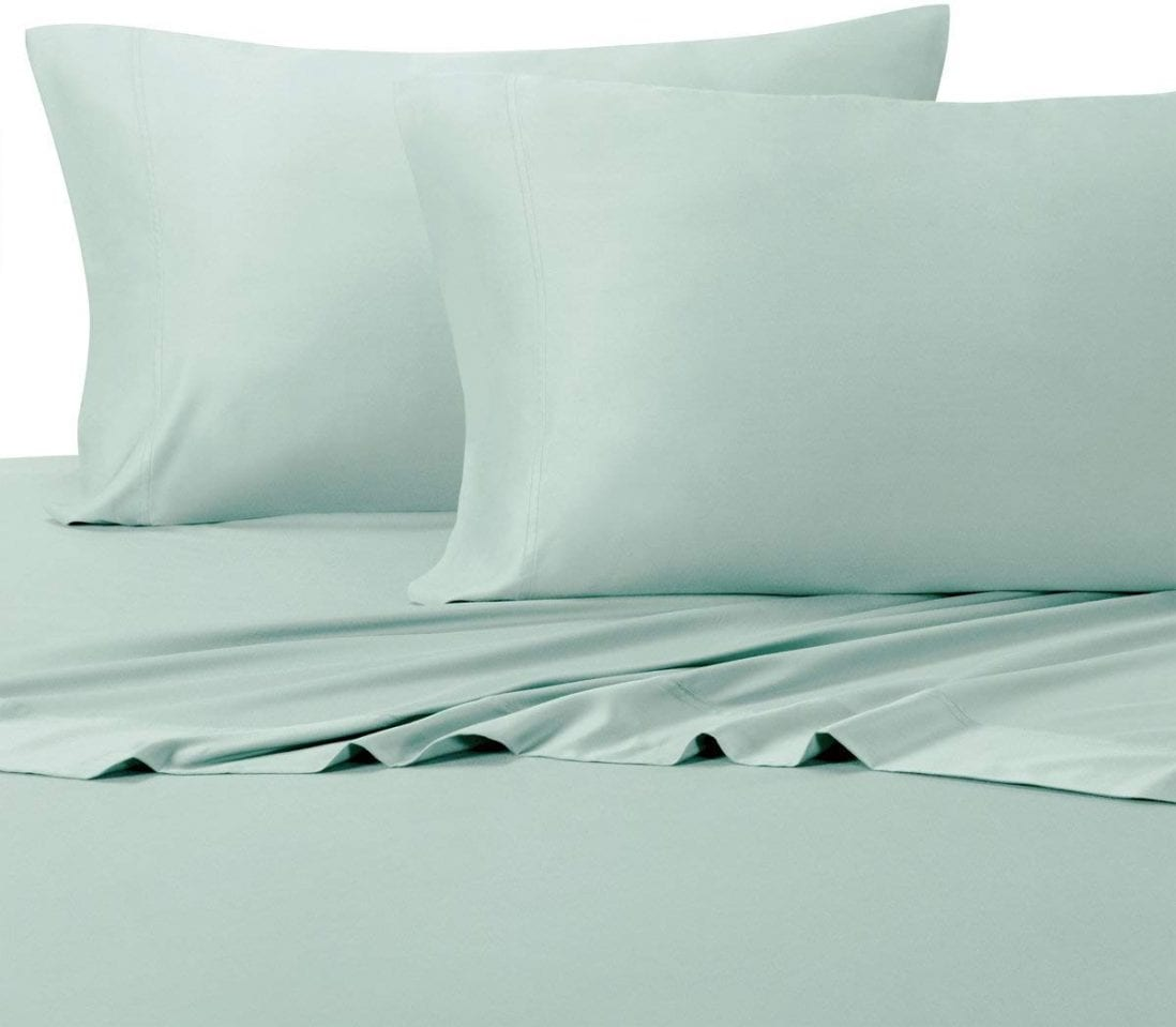 Royal Hotel Best Bamboo Sheets Review and Buying Guide by www.dailysleep.org