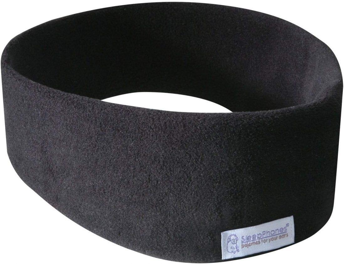 SleepPhones best headphones for sleeping Review and Buying Guide by www.dailysleep.org
