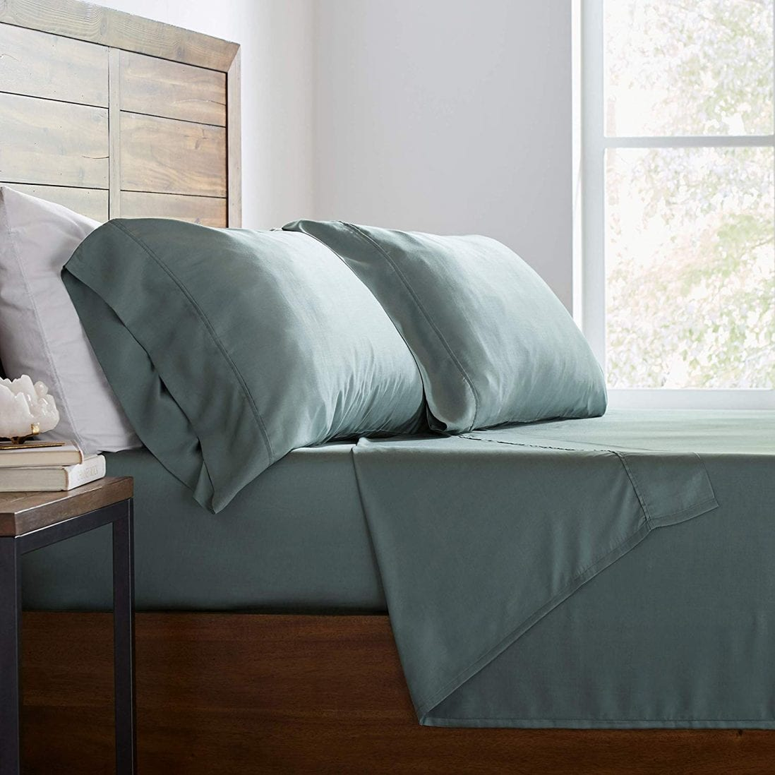 Stone & Beam Best Tencel Sheets Review and Buying Guide by www.dailysleep.org