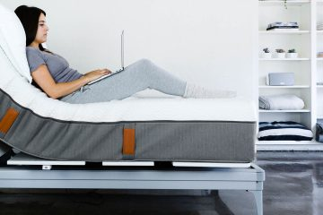 Best Adjustable Beds Reviews and Buying Guide by www.dailysleep.org