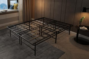 best bed frames Reviews and Buying Guide by www.dailysleep.org