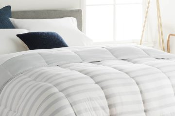 best comforters reviews and buying guide by www.dailysleep.org