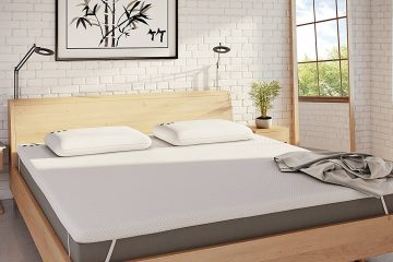 Best Bamboo Mattresses reviews and buying guide by www.dailysleep.org